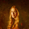 GoT . Cersei . Smile