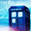 ~Lirpa~: Doctor Who: Tardis
