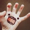 stock ✘ domo hand