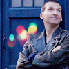 Doctor Who: Arms Crossed