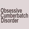 Angel: Benedict Cumberbatch - OCD