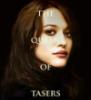 Queen of Tasers