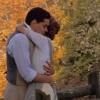 anne & gil hug