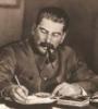 Сталин пишет