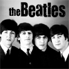 the silver lady: Beatles early by musicalpanties