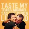 Taste My Tears