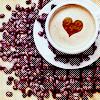 oza: coffee