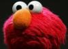 Sad Elmo