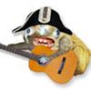 Mr. Flibble: Spongemonkey!