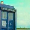 [DOCTOR WHO] Tardis