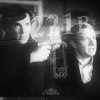 Sherlock & Watson BW