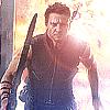 Avenger_Clint Action
