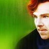 Ginger Sherlock 1