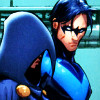 ★Raven: [Comic] TT // Nightwing.Raven