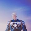 [Marvel] Comm Rogers