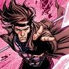 Gambit // real men energize in magenta