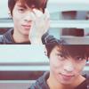 【kpop】sh:jjong » staring into your soul