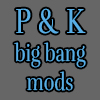 Gleek Big Bang Mods