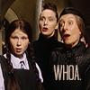 Kiwi Crocus: TWW || Crew || Whoa.