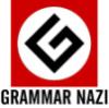 grammar, grammar nazi