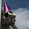 Party CCTV camera!