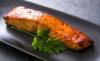 chasing the soul: salmonglazed