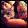 animals, tattoos