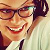 OB: Cosima's smile