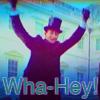 sherlock. wha-hey!
