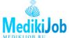 Сайт medikijob.ru - ориентация на успех!