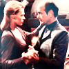 The Doctor x Seven of Nine