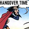 loki hangover