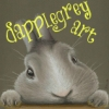 dapplegrey