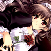 Maid piano rose