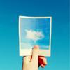 кусочек облака