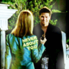 BTVS // Angelus Becoming