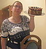 торт, пИку, пироженки