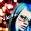 Naomi: Nikita by katrin_folly