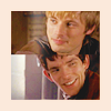 me_and_thee: Merthur cheer up mapetitefairy