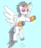 Spectrum, MLP, Rule85