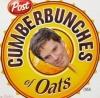 cumberbunches of oats