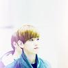 exo : baekhyun : airport