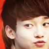 exo : jongdae : loo loo loo