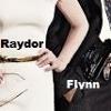 redrockcan: Raydor Flynn Guns and Glasses