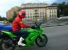 Leningradka-moto