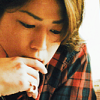 Michelle: Kame in flannel <3