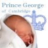 prince, royal, cambridge, george