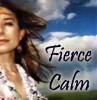 TA Fierce Calm