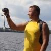 финляндия, футболка, фотоаппарат