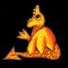 The Tricoloured Dragon
